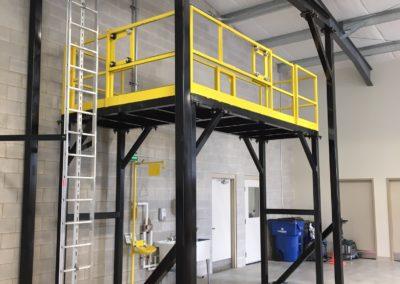 North Kent Wind – Training Platform
